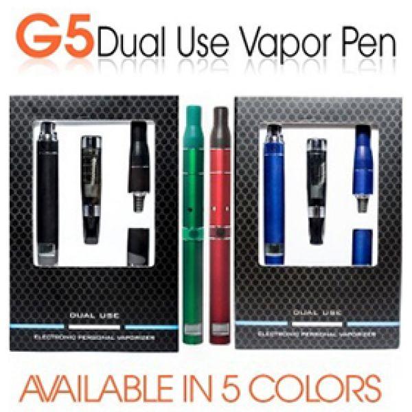 AGO G5 Dual Use Vape
