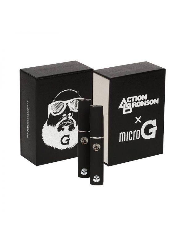 Action Bronson Micro G Pen Wax Vaporizer Kit