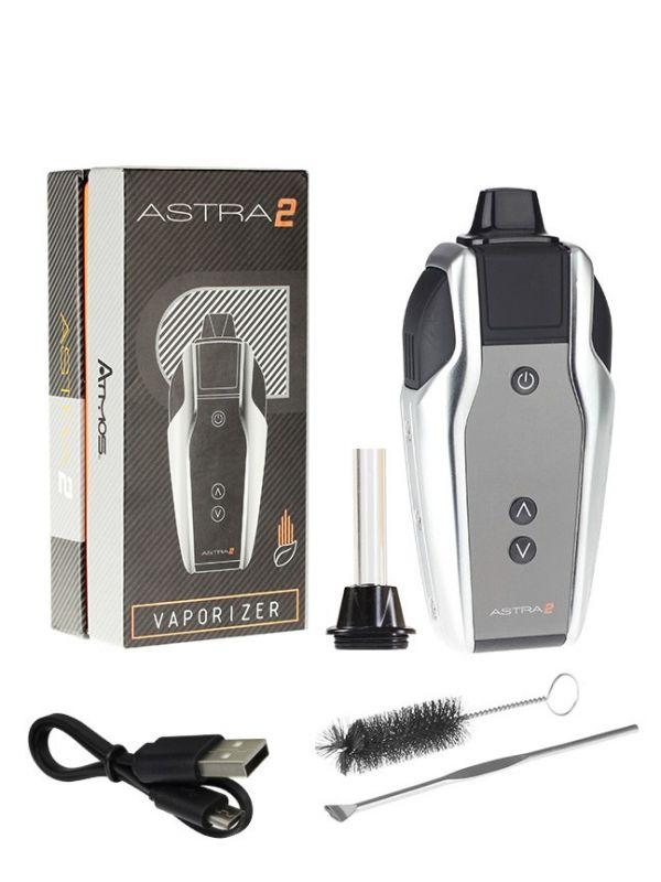 Atmos Astra Vaporizer 2