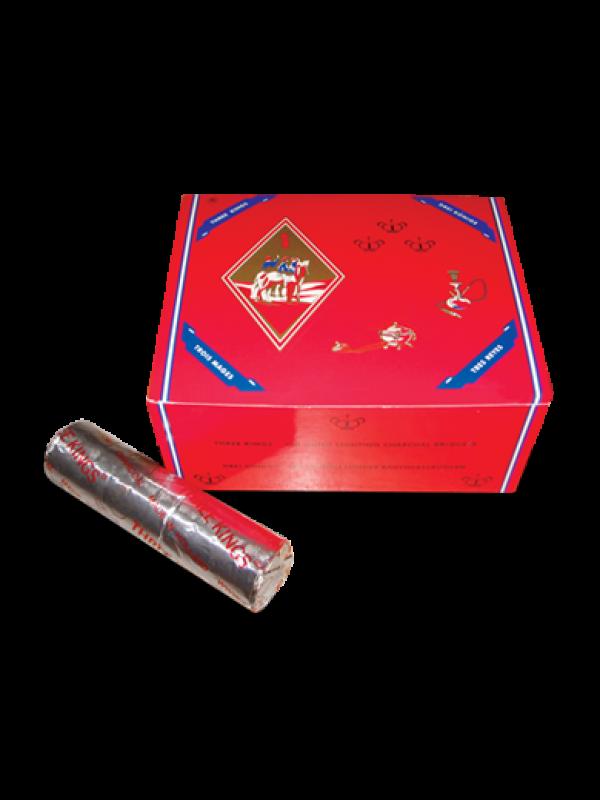 Three kings Instant-Lite Charcoal 33mm BOX (Free Shipping)