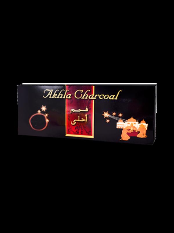 Akhla Holyland Charcoal 35mm Box - 20 rolls (Free Shipping)