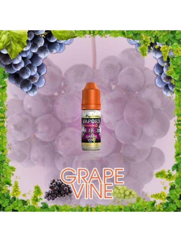 VaporX Grape Vine E-Juice