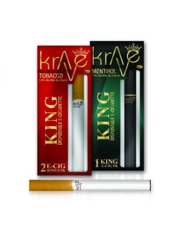 Krave King Electronic Cigarettes