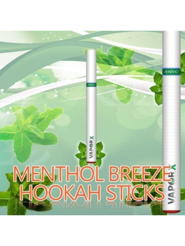 Menthol Breeze EHookah Stick - Nicotine Free