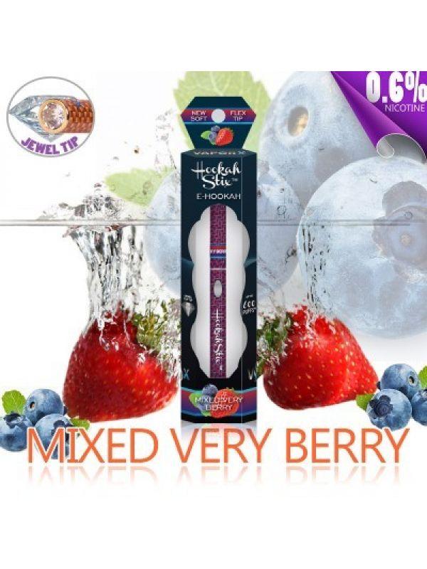 Mixed Very Berry eHookah Stick