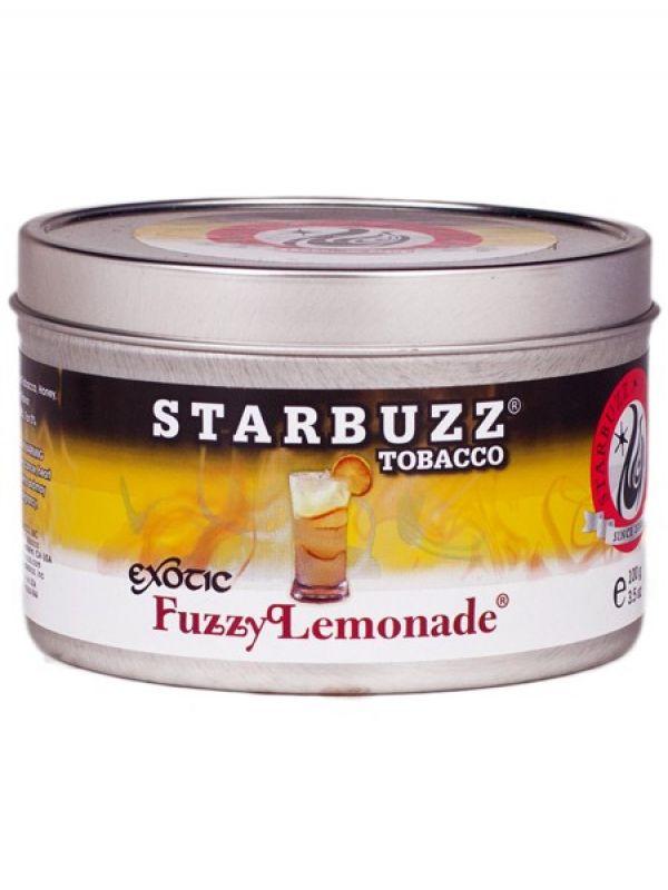 Starbuzz Fuzzy Lemonade Shisha Tobacco (Free Shipping)