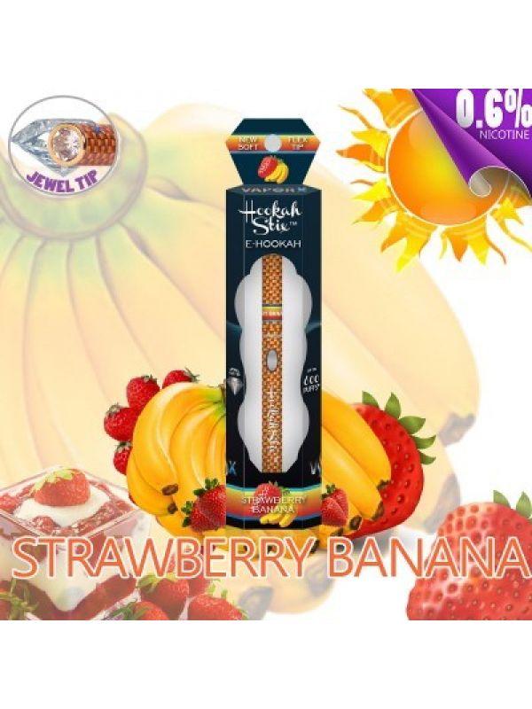 Strawberry Banana eHookah Stick