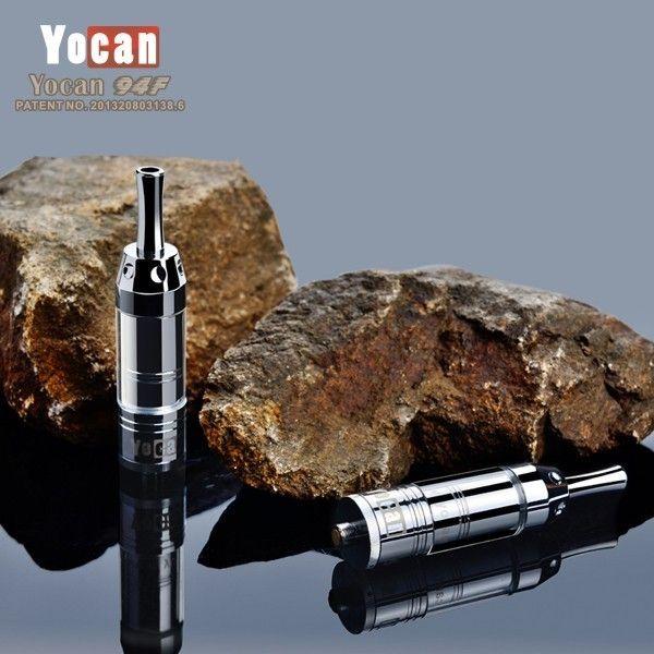 YoCan Dry Herb Glass Atomizer