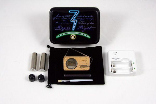 Magic Flight Launch Box