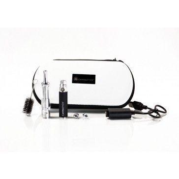 Cannastick GlassRx Vaporizer Pen Starter Kit