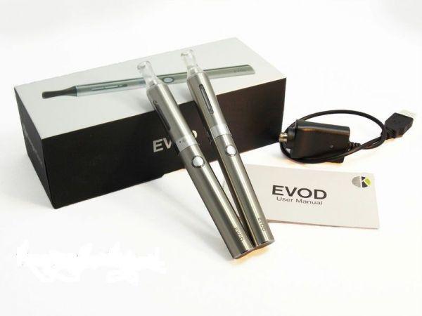 Kanger eVod eHookah eLiquid Vaporizer Hookah Pen Start Kit