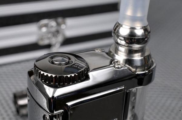 Innokin iTaste VTR Vaporizer MOD (eHookah | eLiquid Hookah Pen)
