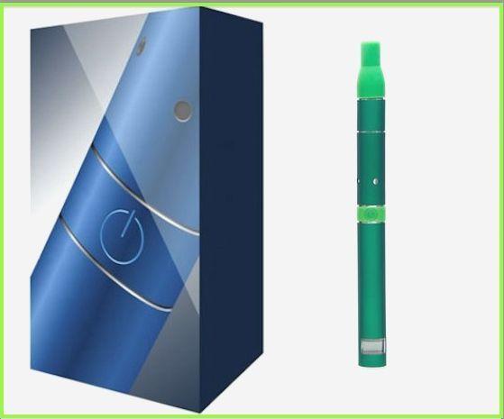 AGO G5 Green