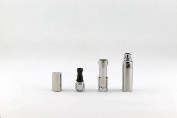 Mini eGo-W Wax Vaporizer Kit - Wax Vapor Pen
