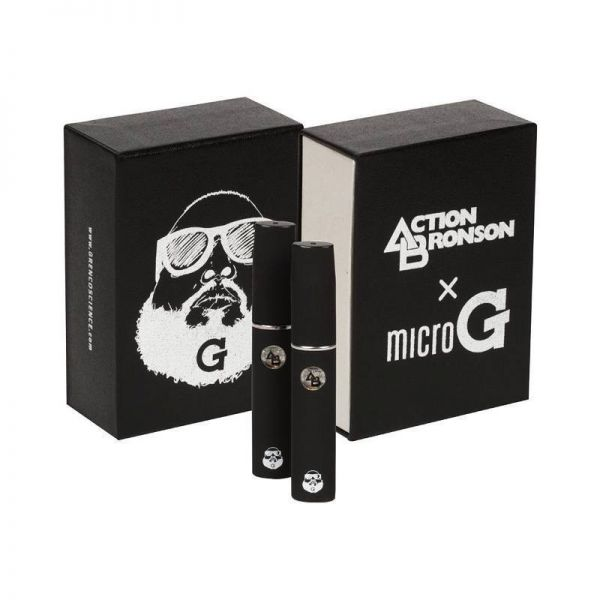 Action Bronson Micro G