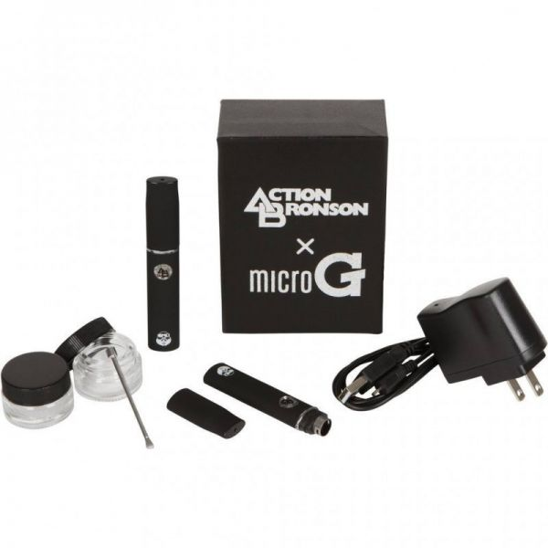Action Bronson Dual Kit