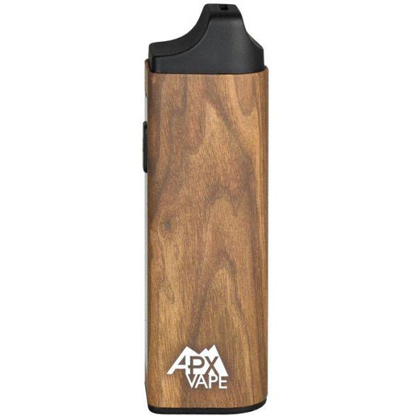 APX Wood Grain