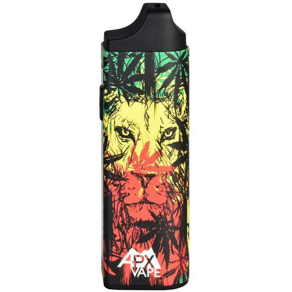APX Zion Lion