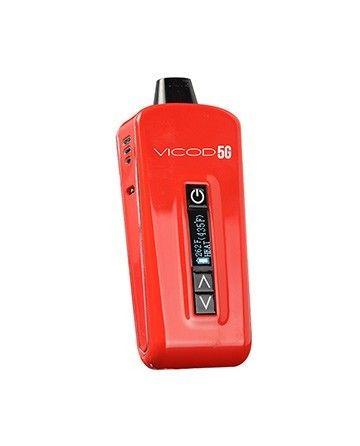 Vicod 5G Vaporizer 2nd Red