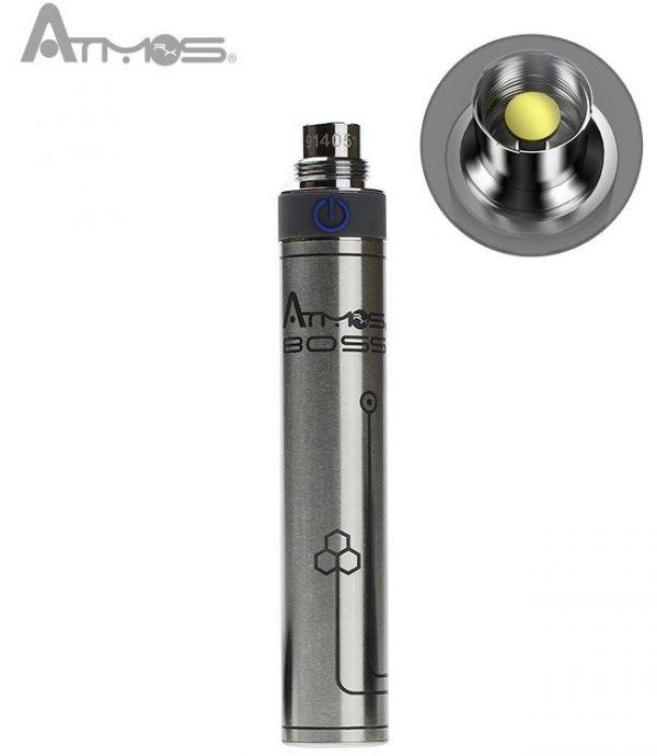 Atmos Boss Silver Battery