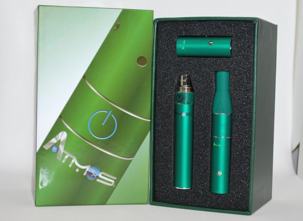 AtmosRX Green