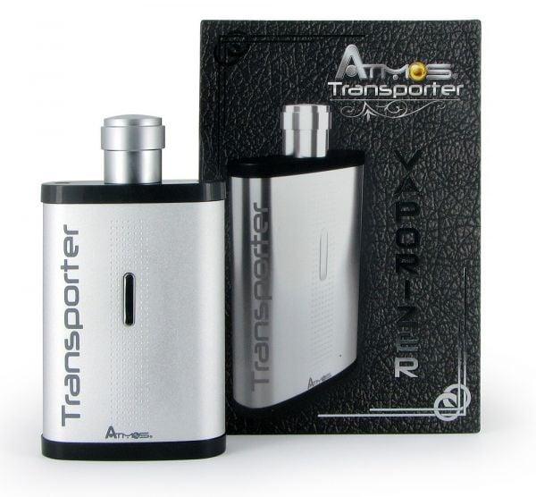 Atmos Transporter Silver