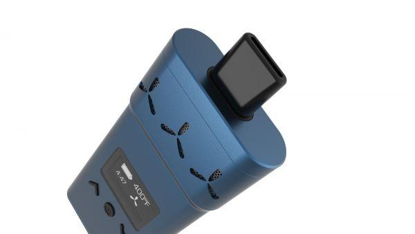 AirVape X Blue