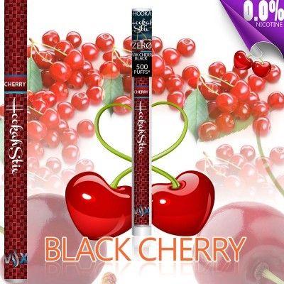 Dark Cherry EHookah Stick - Nicotine Free
