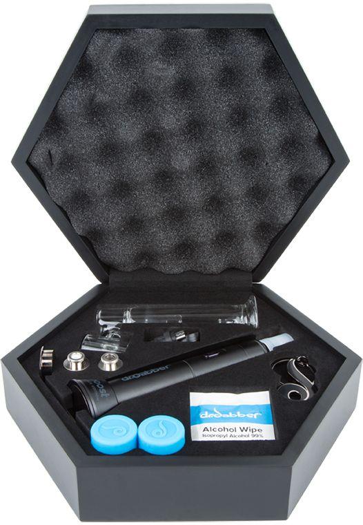 Boost Vaporizer Black Edition