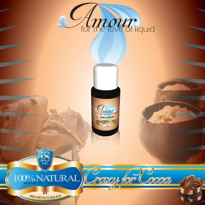 Amour Crazy For Chocolate eLiquid
