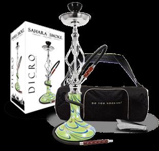 Sahara Dicro 24