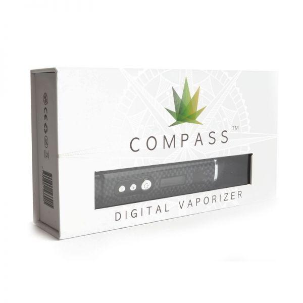 Compass Vape Box