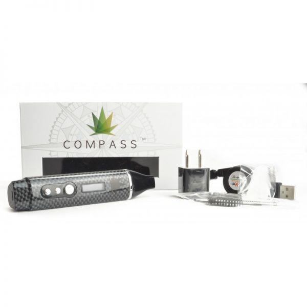 Compass Vaporizer Package