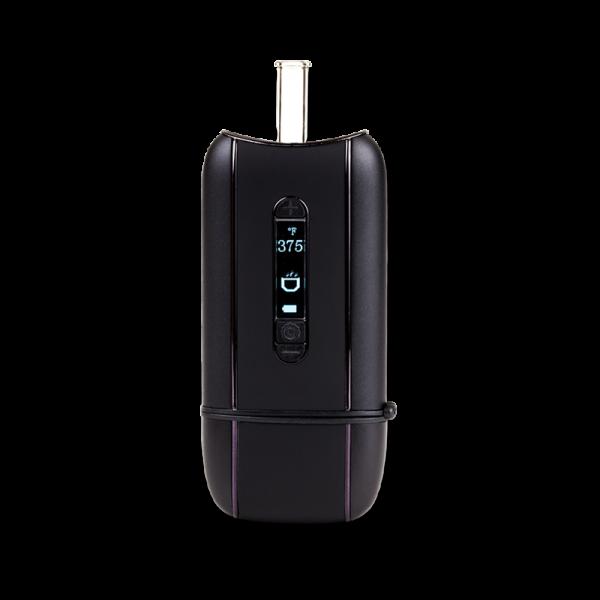 Ascent Vaporizer Black