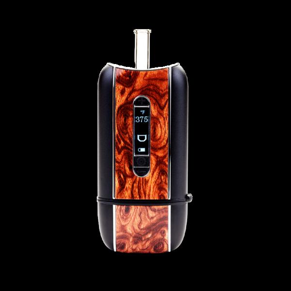 Ascent Vaporizer Wood