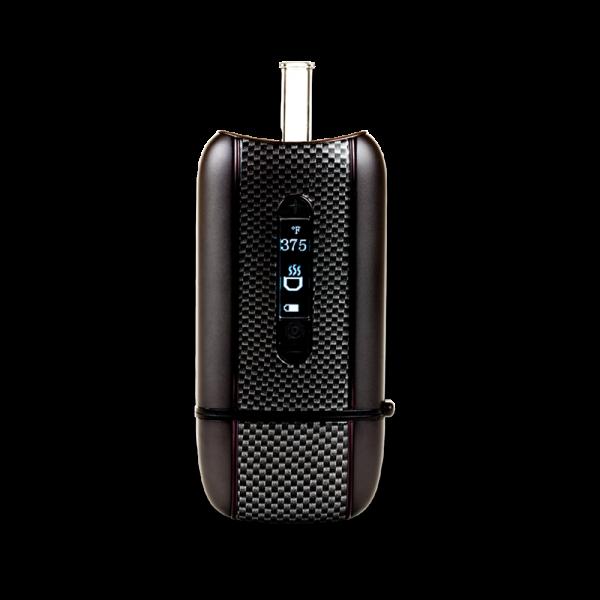 Ascent Vaporizer Carbon