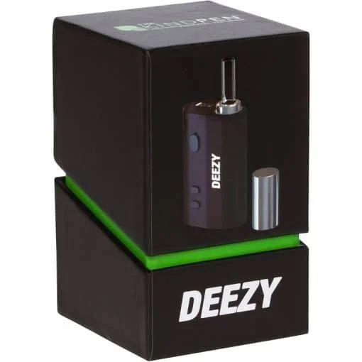 Deezy Vape Box