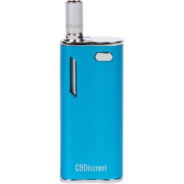 Discreet Vaporizer Blue