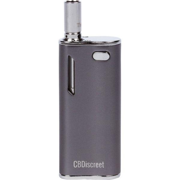Discreet Vaporizer Grey