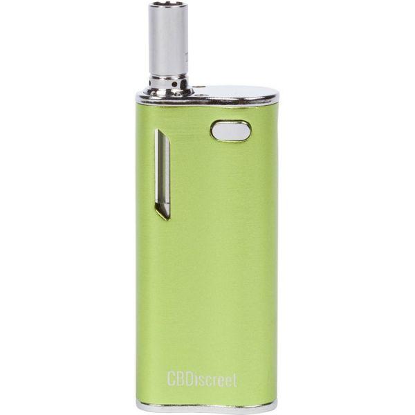 Discreet Vaporizer Green