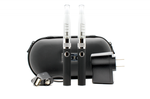 Dual eVod BCC Style Clearomizer Kit