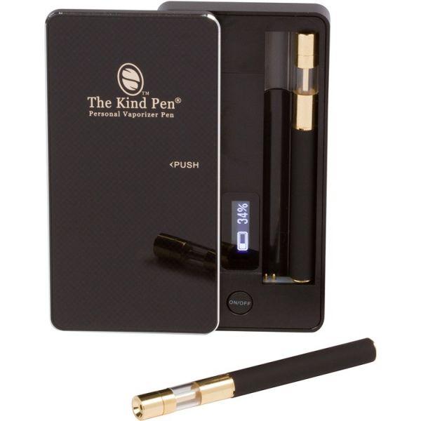 Essential Vaporizer Black