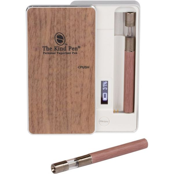 Essential Vaporizer Wood