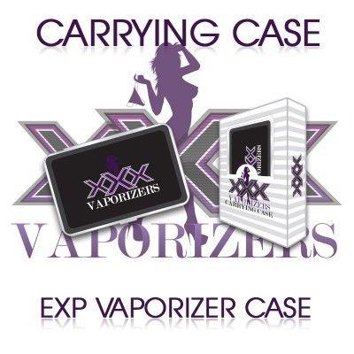 TripleX Vapor Carrying Case