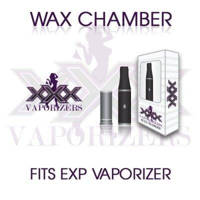 TripleX Vapor Wax/Concentrate Chamber