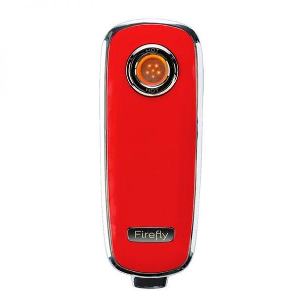 Firefly Vaporizer Red