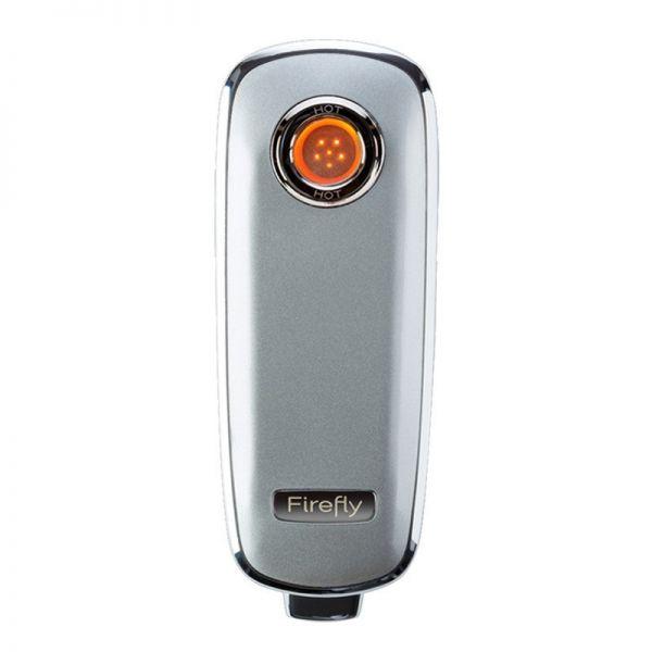 Firefly Vaporizer Silver