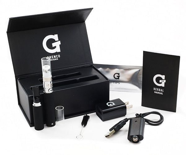 G Pen for Ground Material Set