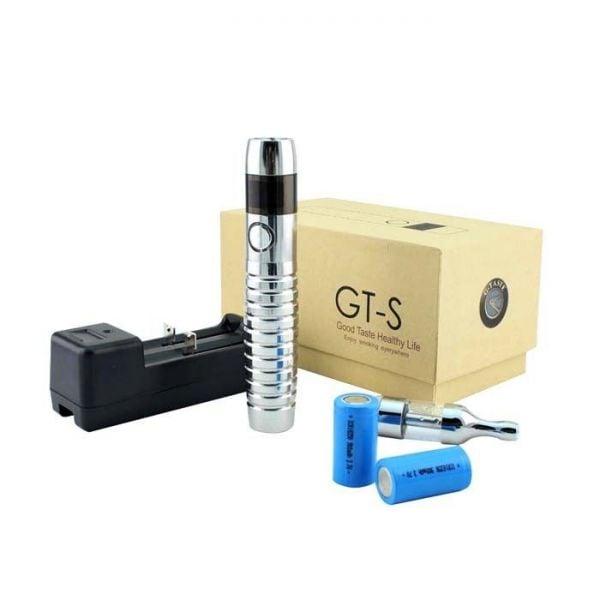 G-Taste GT-S Mech Mod