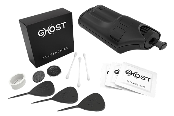 Ghost Vaporizer Kit